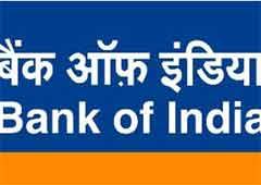 बैंक ऑफ इंडिया में 1,150 करोड़ रुपये की पूंजी डालेगी सरकार