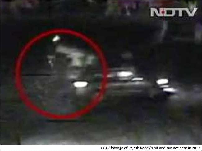 बेंगलुरू : हिट एंड रन केस में जमानत पर छूटे छात्र ने अब रोडरेज में कार को किया 'हाईजैक'