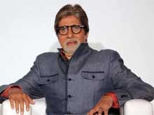 Amitabh Bachchan: Don't Put Me Through The Ordeal of Blessings