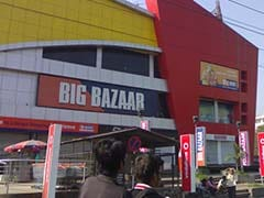 Big Bazaar Announces 'GST Muhurat' Sale From Midnight. Details Here
