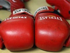 Five Indians in Quarters Of Women's Youth World Boxing
