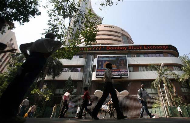 शेयर बाजार में तेजी का रुख, निफ्टी भी 9800 के पार