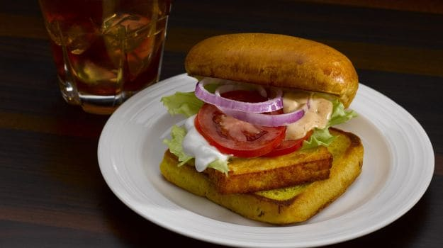 Global Food Chain Wendy's Introduces the 'Ultimate Paneer' Burger
