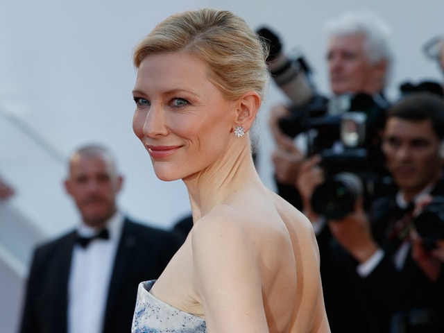 Cannes 2015: Cate Blanchett's Lesbian Love Story vs Holocaust Shocker