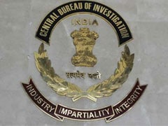 CBI Carries Out Searches At Top Shipping Official's House