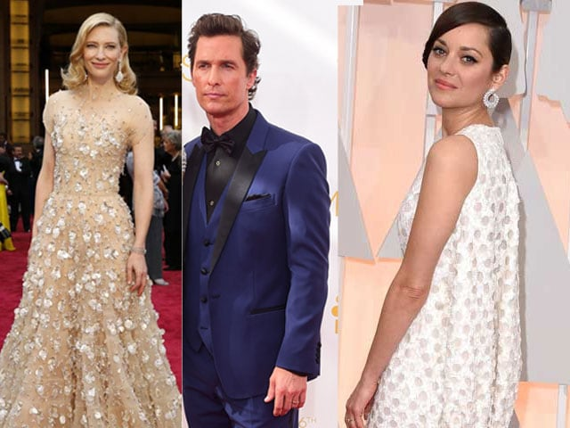 Cannes 2015: Movie World Gears Up For Glitz, Glamour and Deals