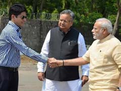 No <i>Bandhgala</i>, Dark Glasses When Meeting PM Modi Lands Him in Trouble