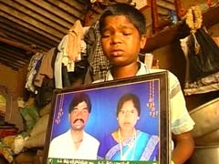 60 Gurgaon Mothers Offer to Help 2 Children Orphaned by Farmers' Crisis in Telangana