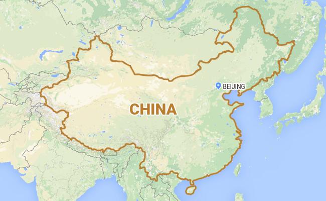 चीन के फुजियान प्रांत में निर्माण स्थल पर भूस्खलन, 35 लोग लापता, 7 घायल