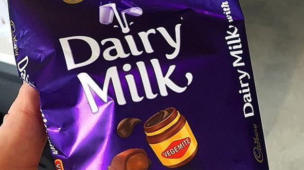 Vegemite Chocolate Taste Test: is Cadbury's New Block Awesome or Evil?