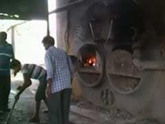 45 Workers Rescued After 12 Hours in a Coal Mine in West Bengal