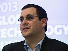 SurveyMonkey Chief Executive Dave Goldberg Died After Hotel Gym Accident: Official