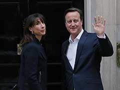 UK Press Says David Cameron's Toughest Fight Yet to Come