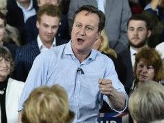 UK Elections 2015: David Cameron Sweeps to Unexpected Triumph