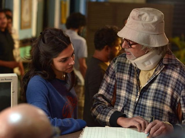 Piku Has 60 Cr Reasons to Smile; Bombay Velvet Business is Grim