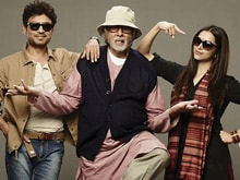 <i>Piku</i> and 'Baba' Make Rs 29 Cr in Four Days