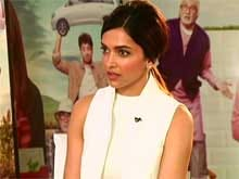 Deepika Padukone: Don't Agree With Infidelity, Empowerment is Equality