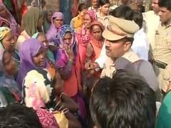 दिल्ली में सब इंस्पेक्टर की गाड़ी से कुचलकर तीन महिलाओं की मौत