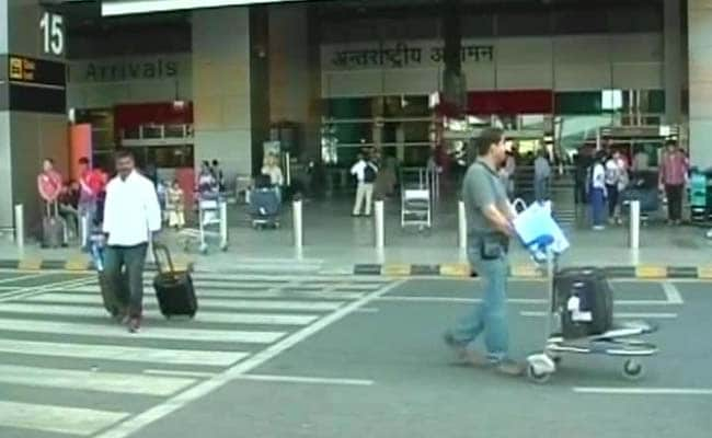How To Trace Complaints Of Lost Items On Airports Via UMANG App