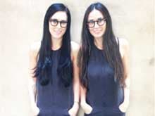 Can You Tell Which One is Demi Moore, 52, and Which One is Her Daughter, 26?