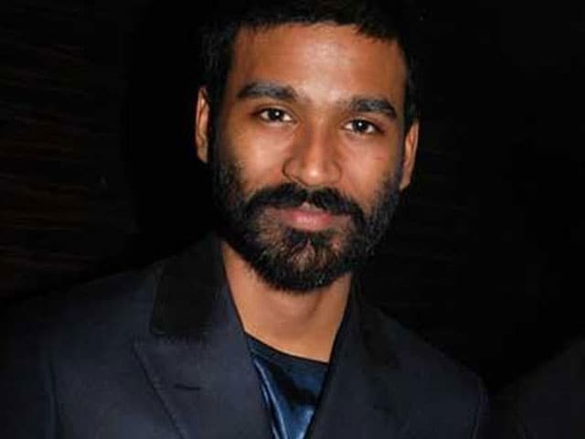 Dhanush 'Waiting' For the Right Script