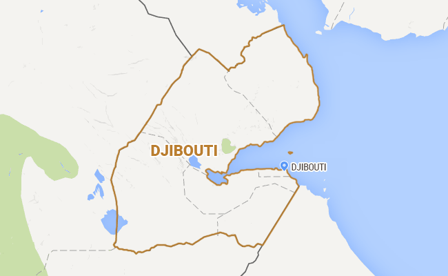 Djibouti On Africa Map.China Negotiating Horn Of Africa Military Base Djibouti President