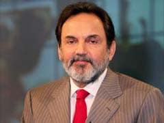 Opinion: Prannoy Roy on The Tabloidization of Indian News