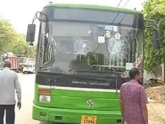 Delhi Bus Driver Dies After Being Beaten Up By a Group Following an Accident