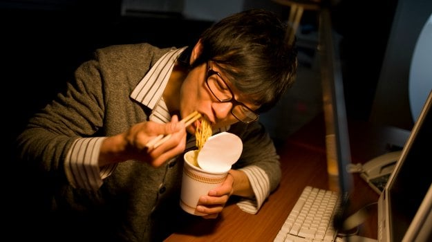 Your Brain is to Blame for Late-Night Snacking: Study