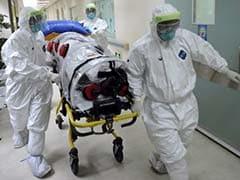 British Ebola Survivor Nurse Hospitalised For Third Time