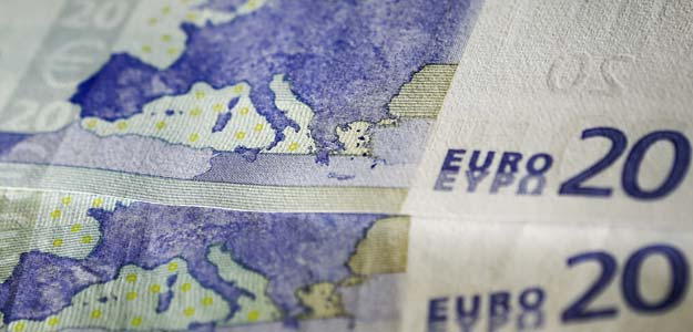 Eurozone Growth Revised To 12-Month High Of 0.6%
