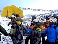 Nepal Braces For 'Traffic Jam' At Mt Everest