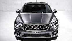 Fiat Aegea Revealed; to Replace Linea