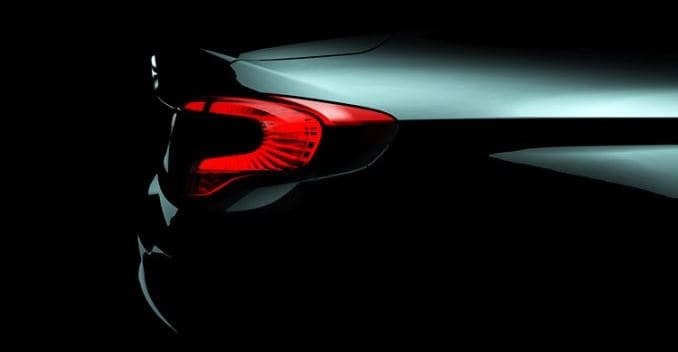 Fiat Linea's Replacement Teased