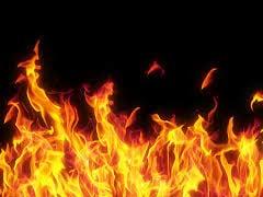 चीन के वृद्धाश्रम में लगी आग, 38 लोगों की मौत