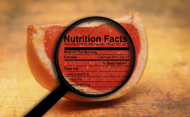 The Efficacy of Food Labels: Are They Really Helpful?