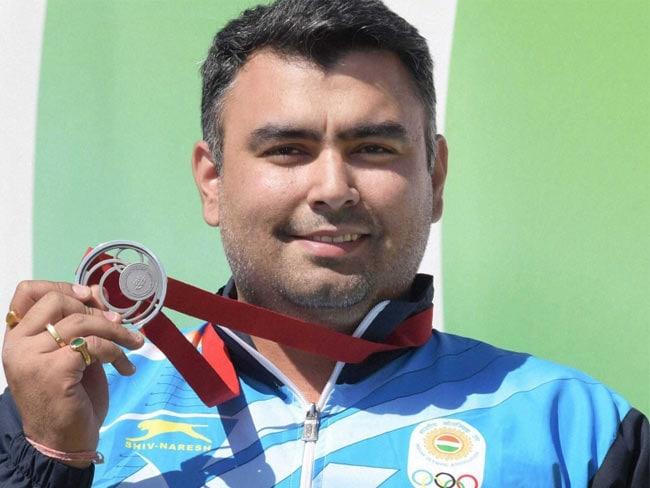 ओलिंपिक इवेंट्स में बदलाव की शूटर अभिनव बिंद्रा की सिफारिश से सहमत नहीं गगन नारंग