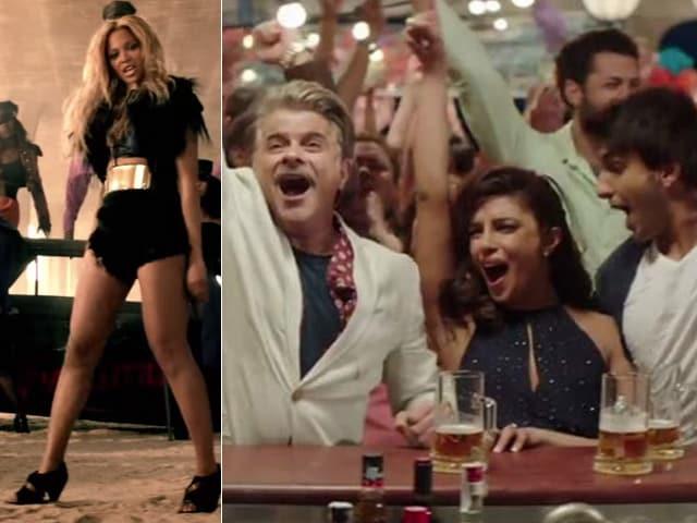 When Beyonce 'Danced to' Dil Dhadakne Do's Gallan Goodiyaan