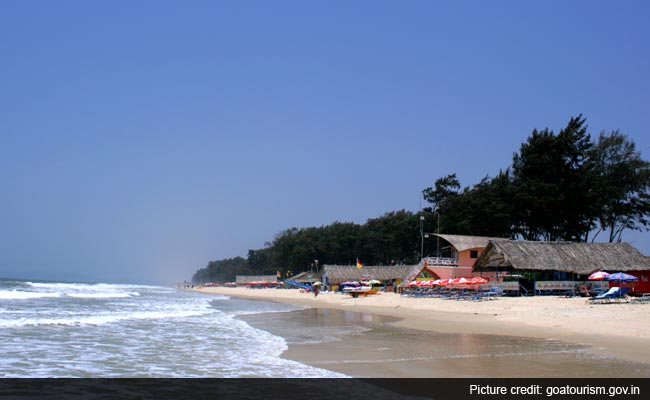 Goa's Gloomy Tourism Season May Continue: Russian Tourism Expert