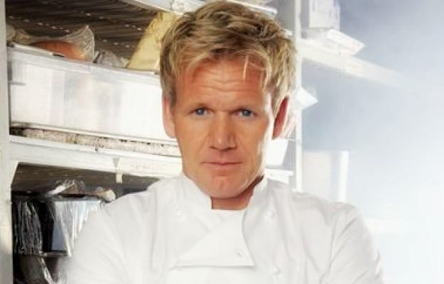 How to Cook Light, Fluffy and Delicious Rice, According to Gordon Ramsay