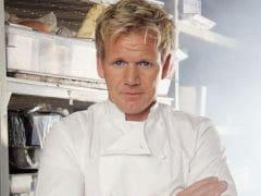 Twitter Fumes Over Gordon Ramsay Calling Medu Vada Prison Food