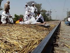 Gujjars Threaten to Intensify Agitation After Talks With Government Fail; 200 Trains Affected