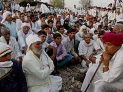 No Gujjar Quota For Now In Rajasthan, Says Supreme Court