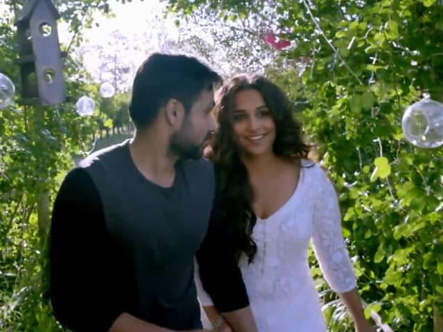 Hamari Adhuri Kahani Title Track Chronicles Vidya Balan, Emraan Khan's Emotionally Riveting Love Story