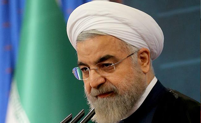 Iranian President Hassan Rouhani Calls for 'Free' Legislative Vote in Iran