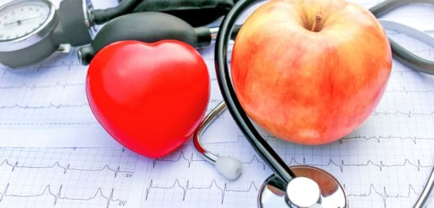 Why it is Important to Eat Right to Tackle High BP