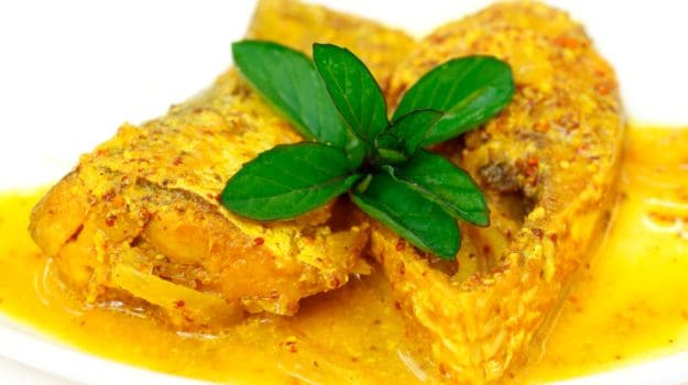 A Chef's Obsession with Hilsa, the Prized Fish of Bengal