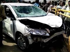 Speeding Honda Kills One, Injures Six in Bengaluru