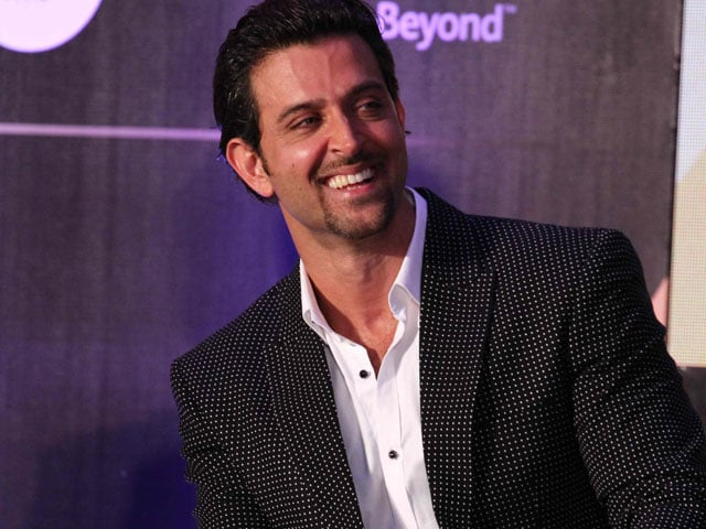 Hrithik Roshan Says Films Like ABCD 2 Teach Discipline