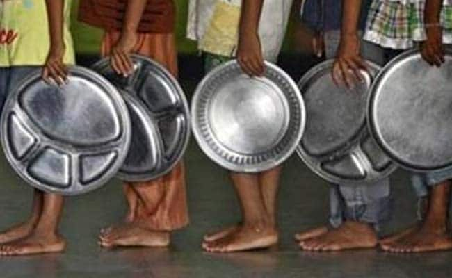194 Million People Starved for Food in India in 2014-2015, Maximum in the World According to UN Report